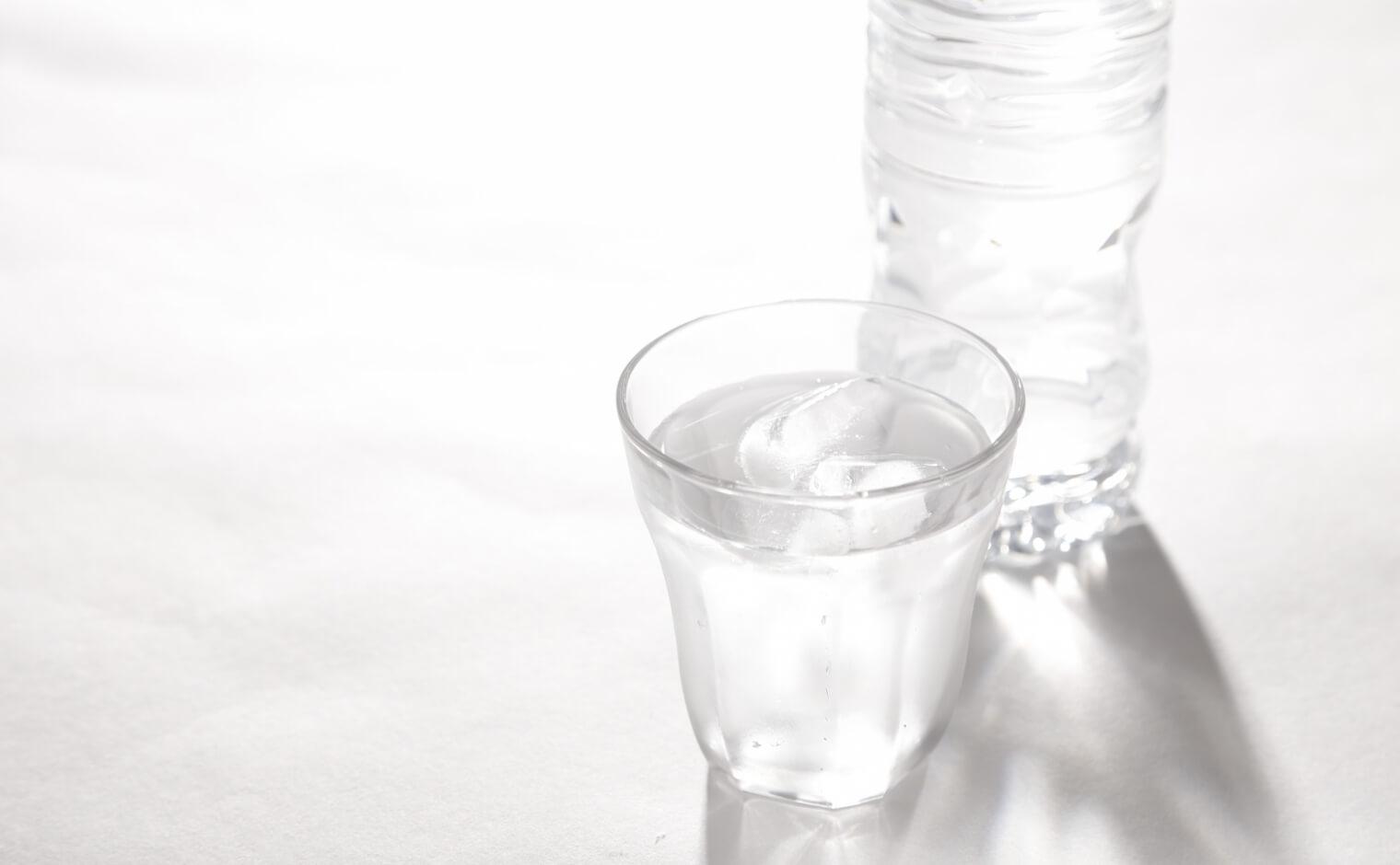 天然水の定義