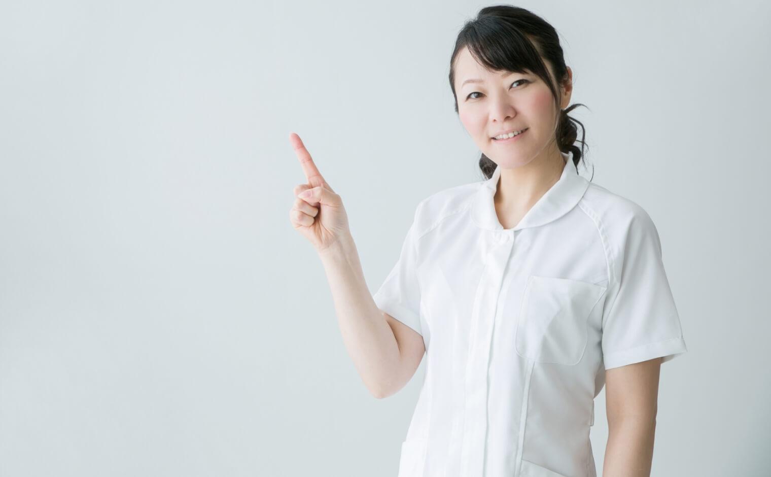 看護師と看護士の違い