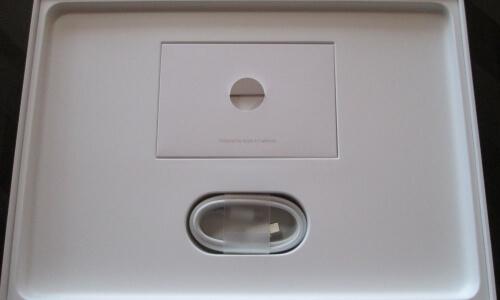 MacBook 付属品