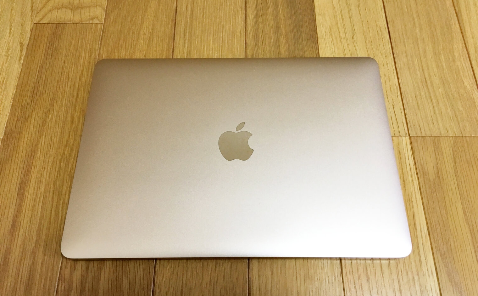 MacBook Early2015