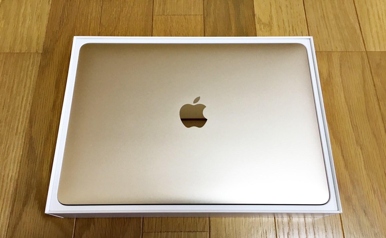MacBook12整備済製品