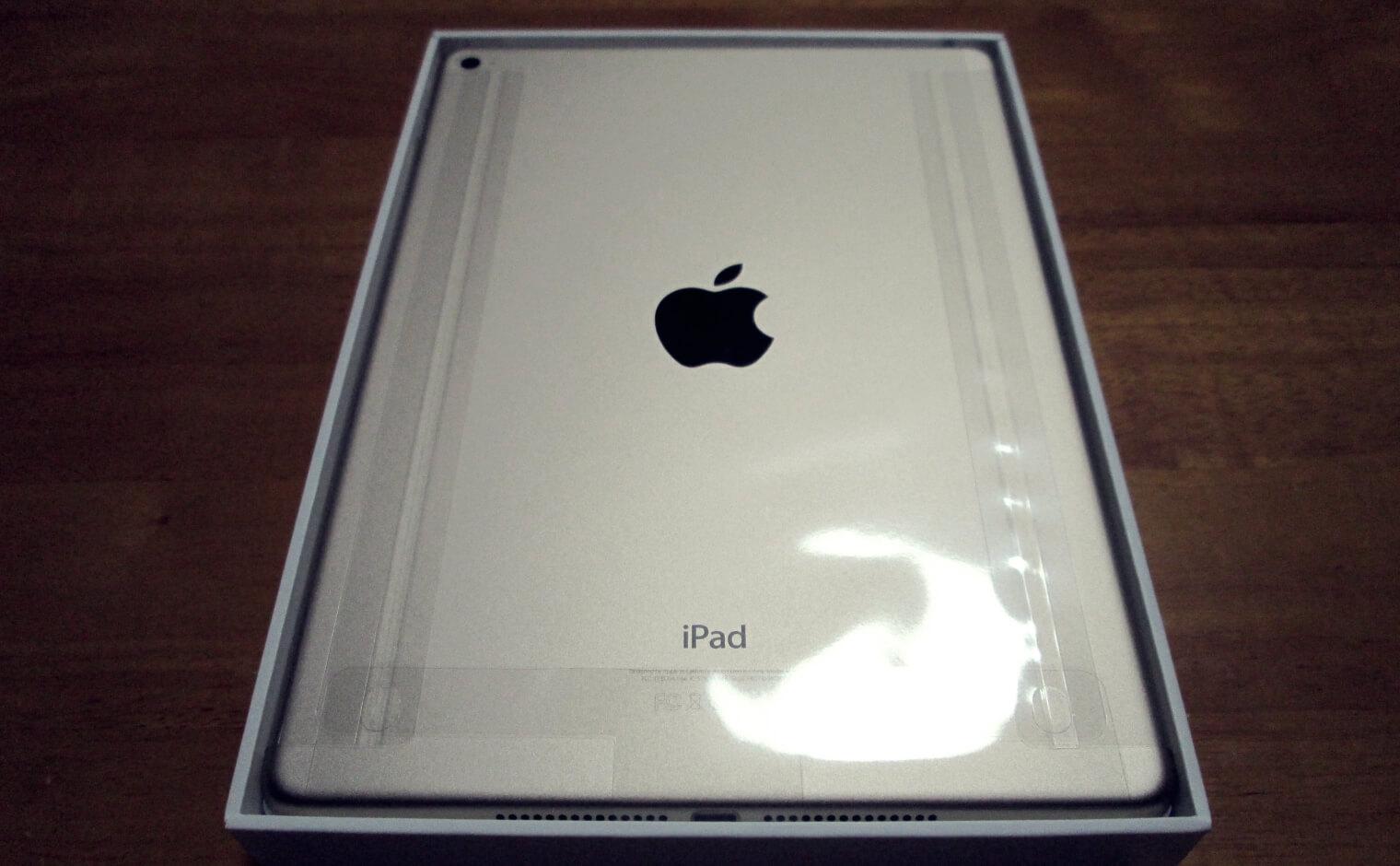 iPad Air2整備済製品