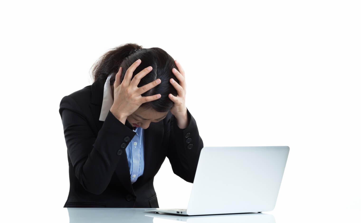 ヤフオクでパソコンを購入する場合の注意点