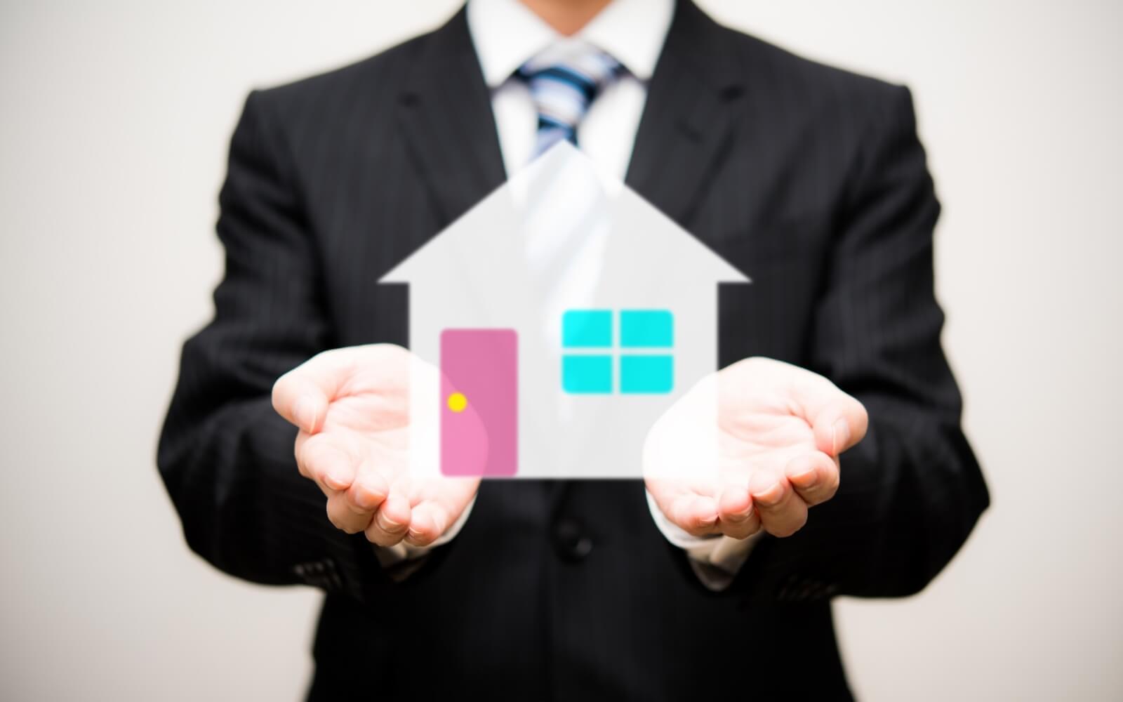 宅地建物取引業(宅建業)と不動産業の違い